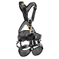 Petzl, Avao Bod Croll Fast Int Version, mt1