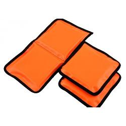 Skedco Head pads orange
