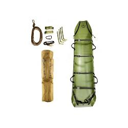Military Skedco Basic Rescue System with Cobra Buckles