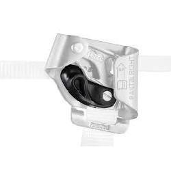 Petzl, Catch Pantin voetstijgklem Links