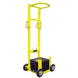 ISC, Dead Weight Trolley