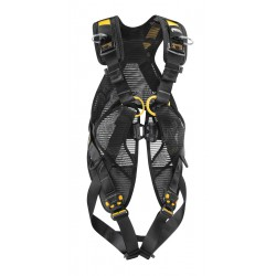 Petzl, Harnas Newton Easyfit Int Version, mt2