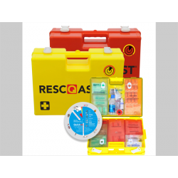Resc-Q-Assist A+ neon geel