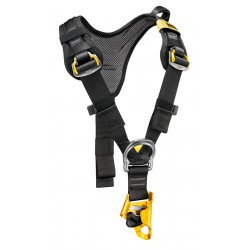 Petzl, Chest Top Croll L Harnas