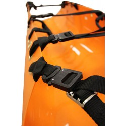 Skedco, Cobra Stretcher Pre Rigged in SK654OR Bag