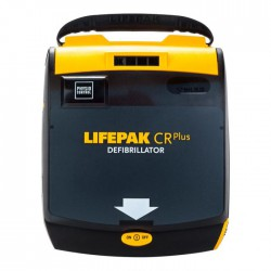 Physio Control Lifepak CR Plus halfautomaat