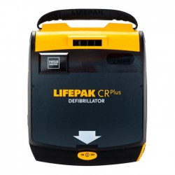 Physio Control Lifepak CR Plus automaat