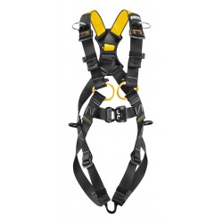 Petzl, Newton, International version, mt1