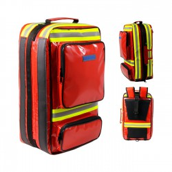 Guardian Backpack ALS, Red