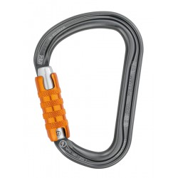 Petzl, Karabijnhaak William Triact, triple lock