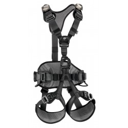 Petzl, Avao Bod Fast Black, Internationaal, mt2