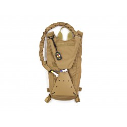 FEBSS HydraSim SP Deluxe System Coyote Brown
