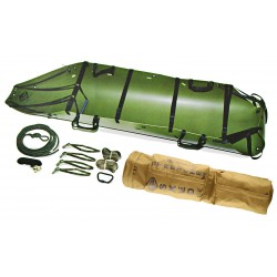Military Skedco Basic Rescue System