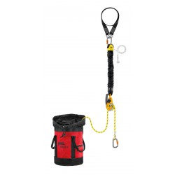 Petzl, JAG Rescue Kit 30mtr