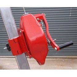 ISC Bracket to fit Winch & Fall Arrest UB171A