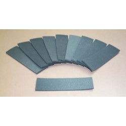 Skedco Dispos-A-Pads, package of 10