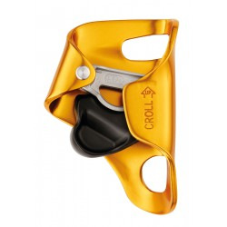 Petzl, Croll Chest Rope Clamp