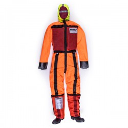 Water Rescue Man Over Board dummy 180cm/40kg