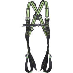Body harness 2 attachment points