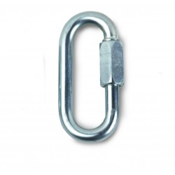 QUICK LINK, OVAL 12MM